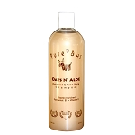 Oats N' Aloe Shampoo 16oz