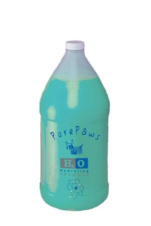 H20 Shampoo 1/2 gallon